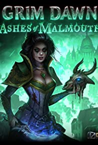 Primary photo for Grim Dawn: Ashes of Malmouth