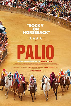 Palio poster