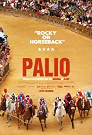 Watch Movie Palio (2015)