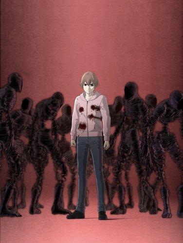 OVA: Ajin Nakamura Shinya Incident