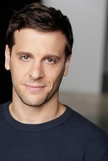 Micah Cohen Picture