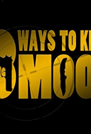 3 Ways to Kill a Mook Poster