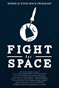 Primary photo for Fight for Space