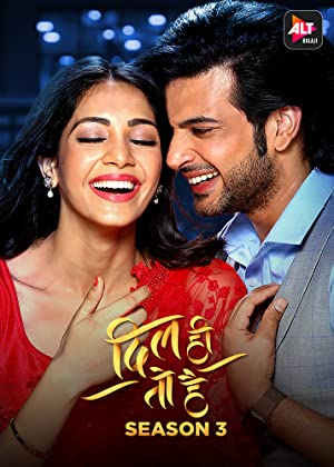 Download Dil Hi Toh Hai S03 (2020) Hindi AltBalaji WebSeries 720p | 480p WebRip 1GB | 300MB