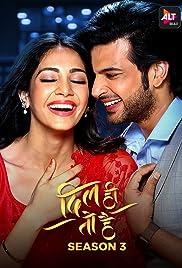 Dil Hi Toh Hai (2018) Hindi Season 1 Complete