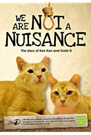 We are not a nuisance!