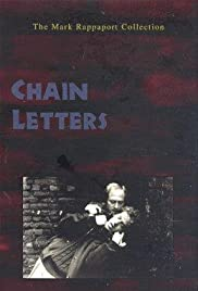 Chain Letters Poster