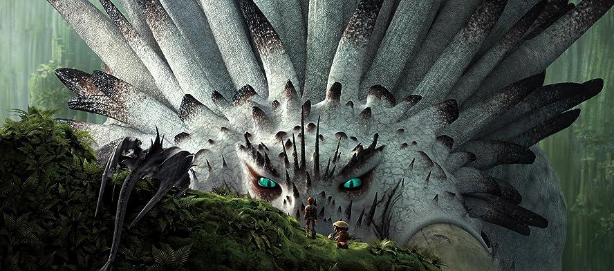 Dragons 2 film 2014