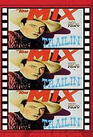 Trailin' Poster