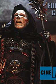 Primary photo for Blu-ray: Masters del Universo