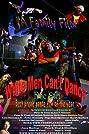 White Men Can't Dance (2012) Poster
