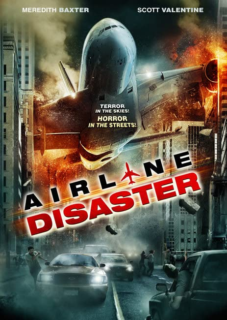 Airline Disaster (2010) in Hindi