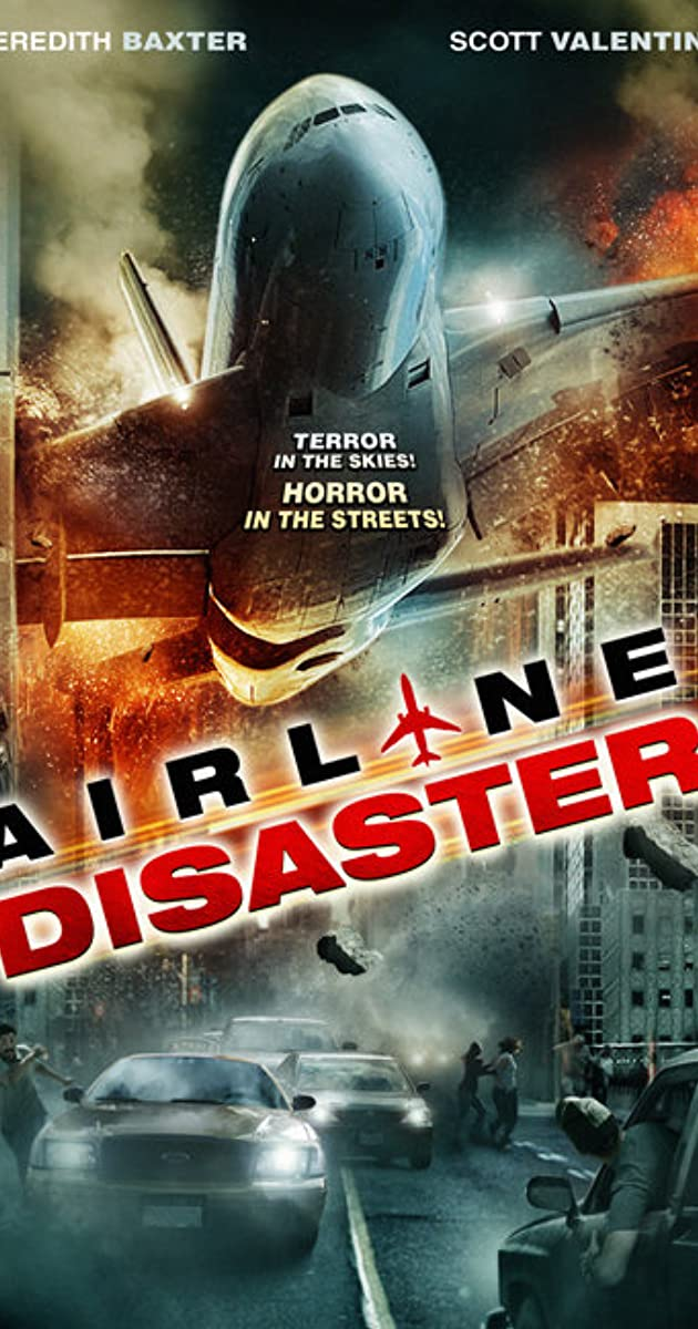 Subtitle of Airline Disaster