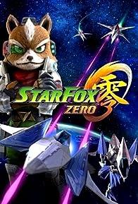 Primary photo for Star Fox Zero
