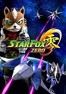 Star Fox Zero 720p torrent