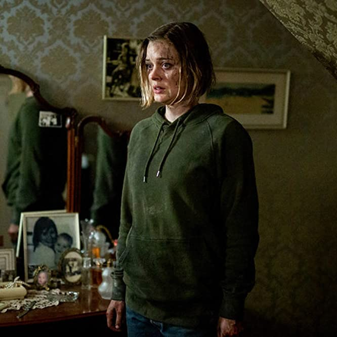 Bella Heathcote in Relic (2020)