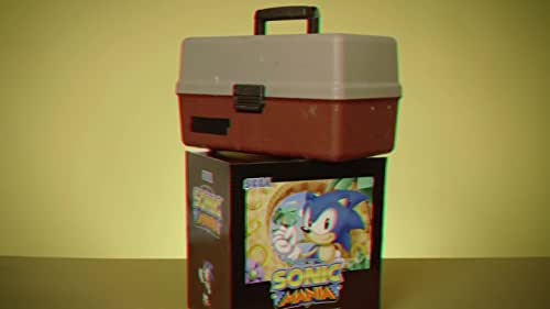 Sonic Mania: Infomercial