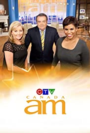 Canada A.M. Poster