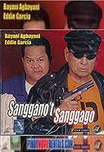 Sanggano't sanggago