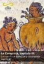 La Conquista, capítulo III. Los sacrificios humanos y la conquista espiritual
