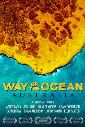 Way of the Ocean: Australia on FREECABLE TV