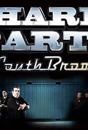 Hard Parts: South Bronx Poster