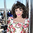 Joan Collins at an event for The Time of Their Lives (2017)