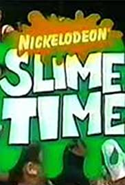 Slimetime Live Poster