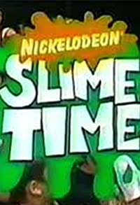 Primary photo for Slimetime Live