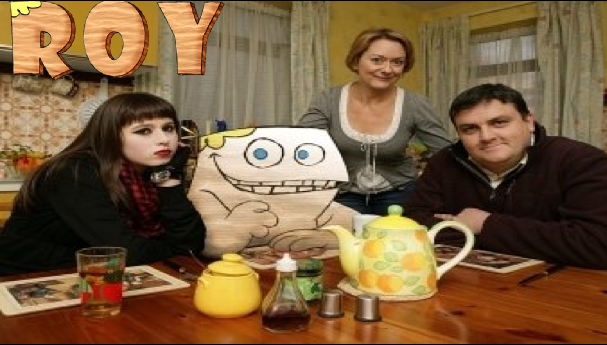 Full episodes roy The Roy