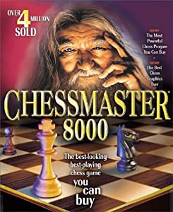 Movie links watch online Chessmaster 8000 none [mpg]