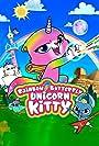 Katie Leigh, Arturo Sandoval, Allegra Clark, and Laila Berzins in Rainbow Butterfly Unicorn Kitty (2019)