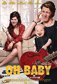 Gijs Naber and Hanna van Vliet in Oh Baby (2017)