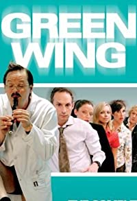 Primary photo for Green Wing