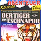 Der Tiger von Eschnapur (1959)