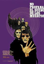 No profanar el sueño de los muertos (1974) film en francais gratuit