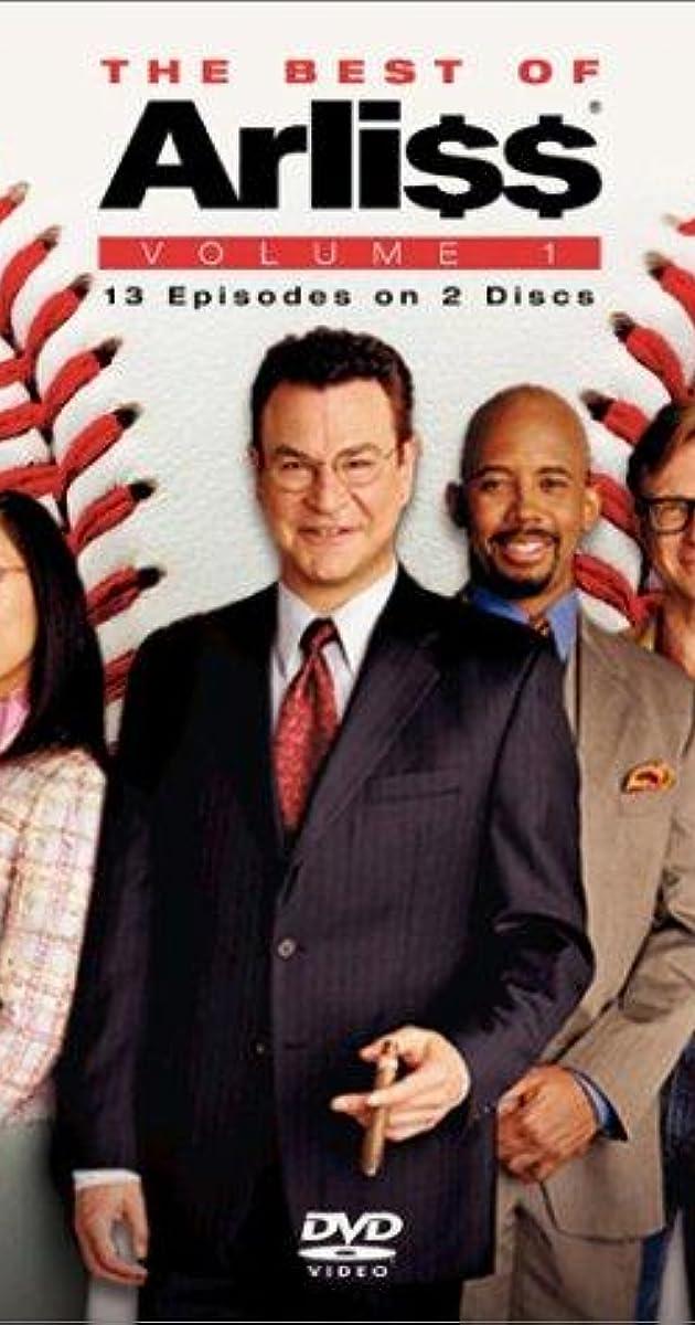 Arli$$ (TV Series 1996–2002) - IMDb