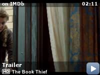the book thief film free download