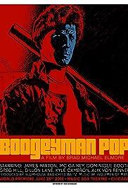 Boogeyman Pop Poster