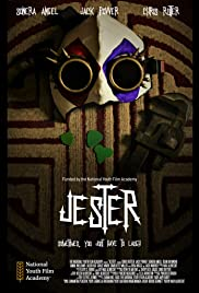 Jester Poster