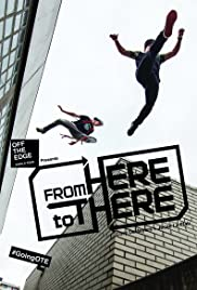 From Here to There Poster