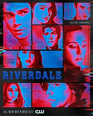Riverdale Season 4