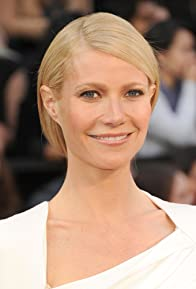 Primary photo for Gwyneth Paltrow