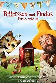 Primary photo for Pettersson und Findus - Findus zieht um