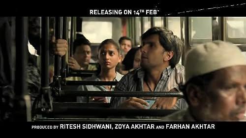 Gully Boy Dialogue Promo - Apni Albina   Gully Boy   Ranveer Singh   Alia Bhatt
