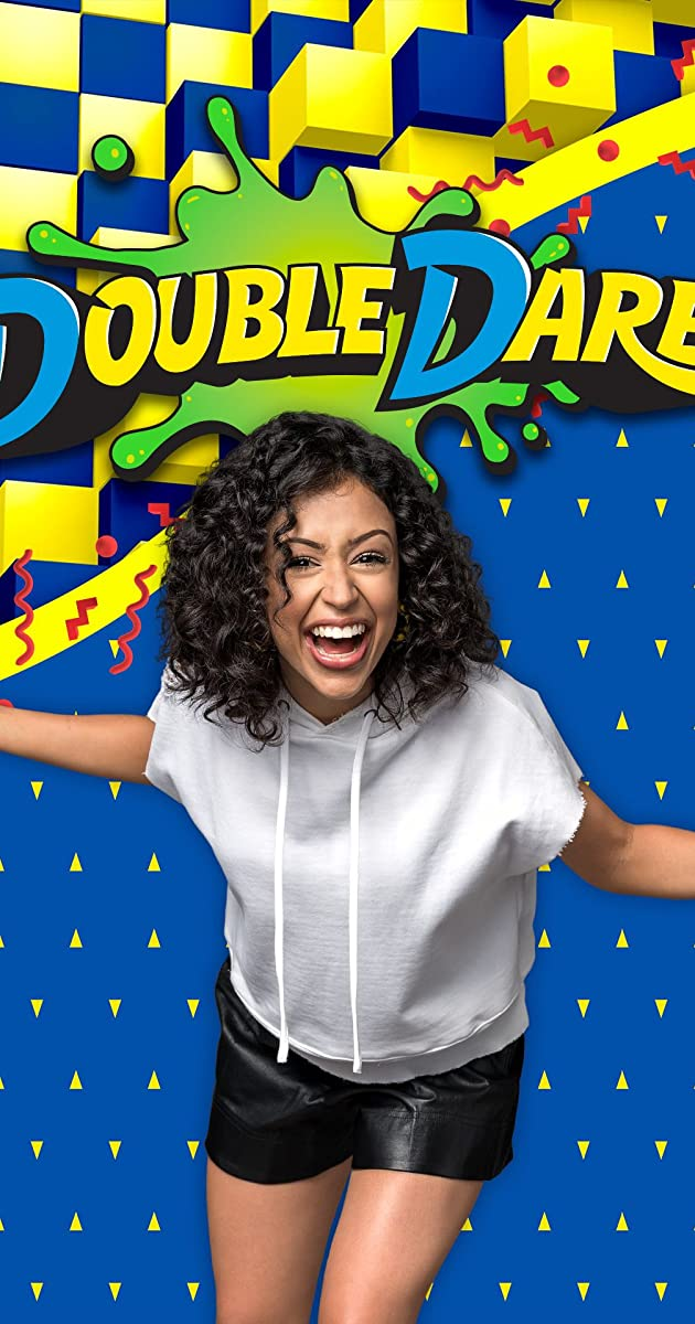 Download Double Dare or watch streaming online complete episodes of  Season 2 in HD 720p 1080p using torrent