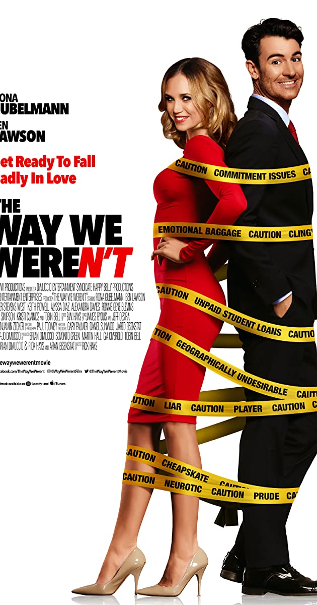 Watch Full HD Movie The Way We Weren't (2019)