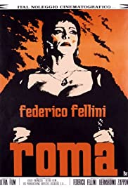 Fellini's Roma (1972) 1080p