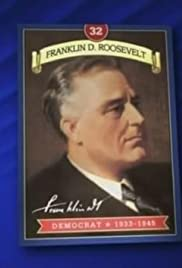 Wilson to F. Roosevelt (1913-1945) Poster