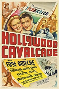 Movie 2 psp download Hollywood Cavalcade by Irving Cummings [h.264]